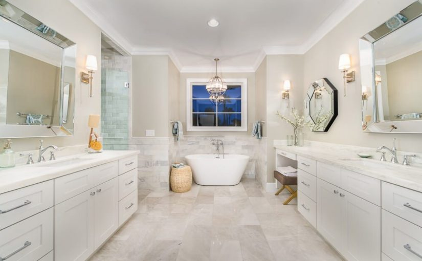 6 Bathroom Upgrades Worth the Money