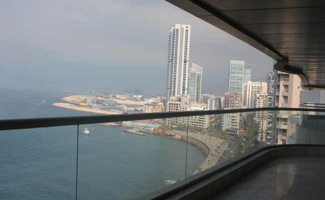 3 Apartments For Rent Found In Ain El Mreisseh Ashrafieh Bashoura Beirut Central District Mazraa Medawar Rmeil Minet Hosn Moussaitbeh Port