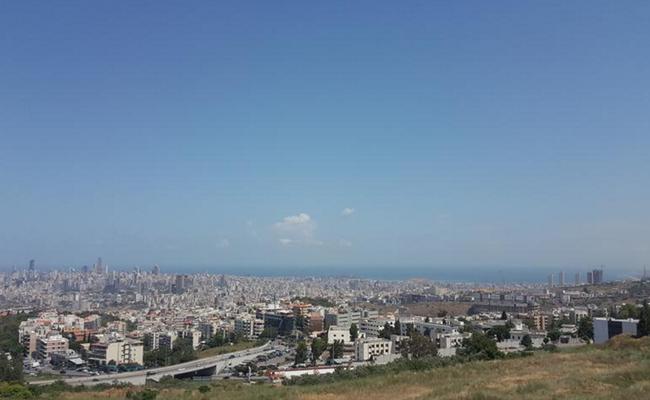 Baabda City