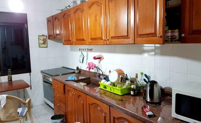 Apartment for sale in mount lebanon kesrouan zouk mikael for Balcony deck zouk