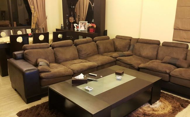 Apartment for sale in mount lebanon kesrouan zouk mosbeh for Balcony deck zouk
